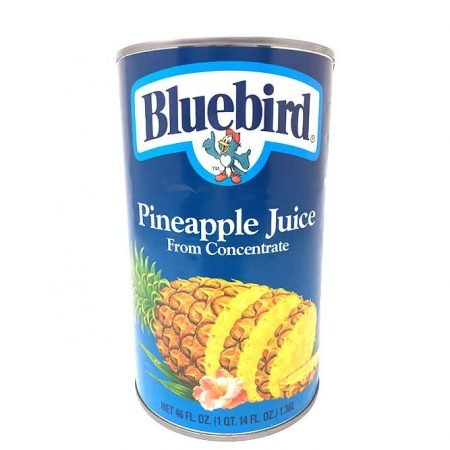 Bluebird Pineapple