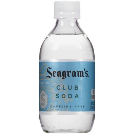 Seagram's Club Soda