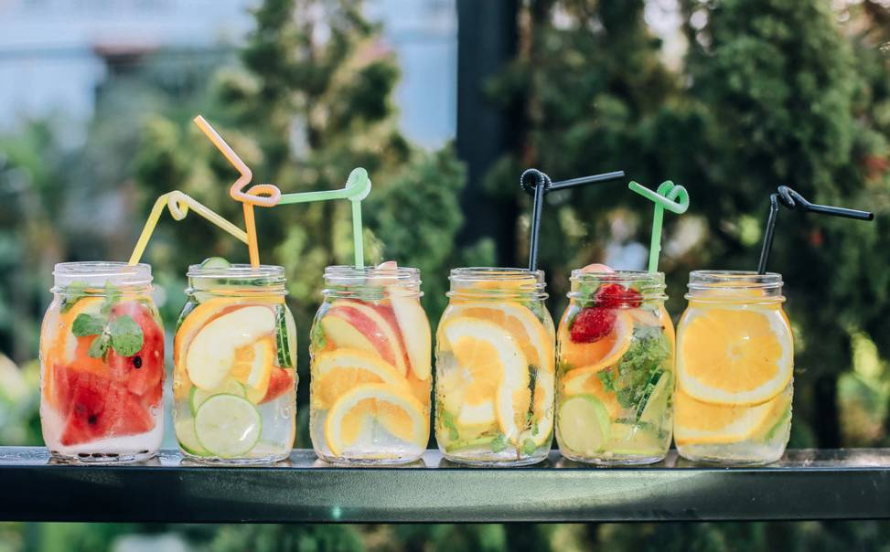 Trendy New Cocktails To Try In 2019