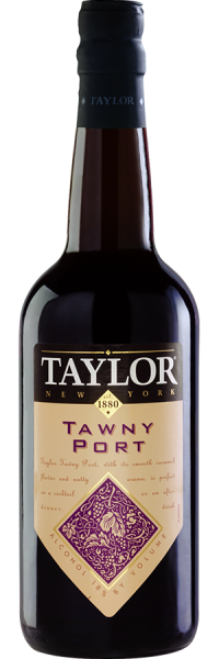 Taylor New York Tawny Port 750ml