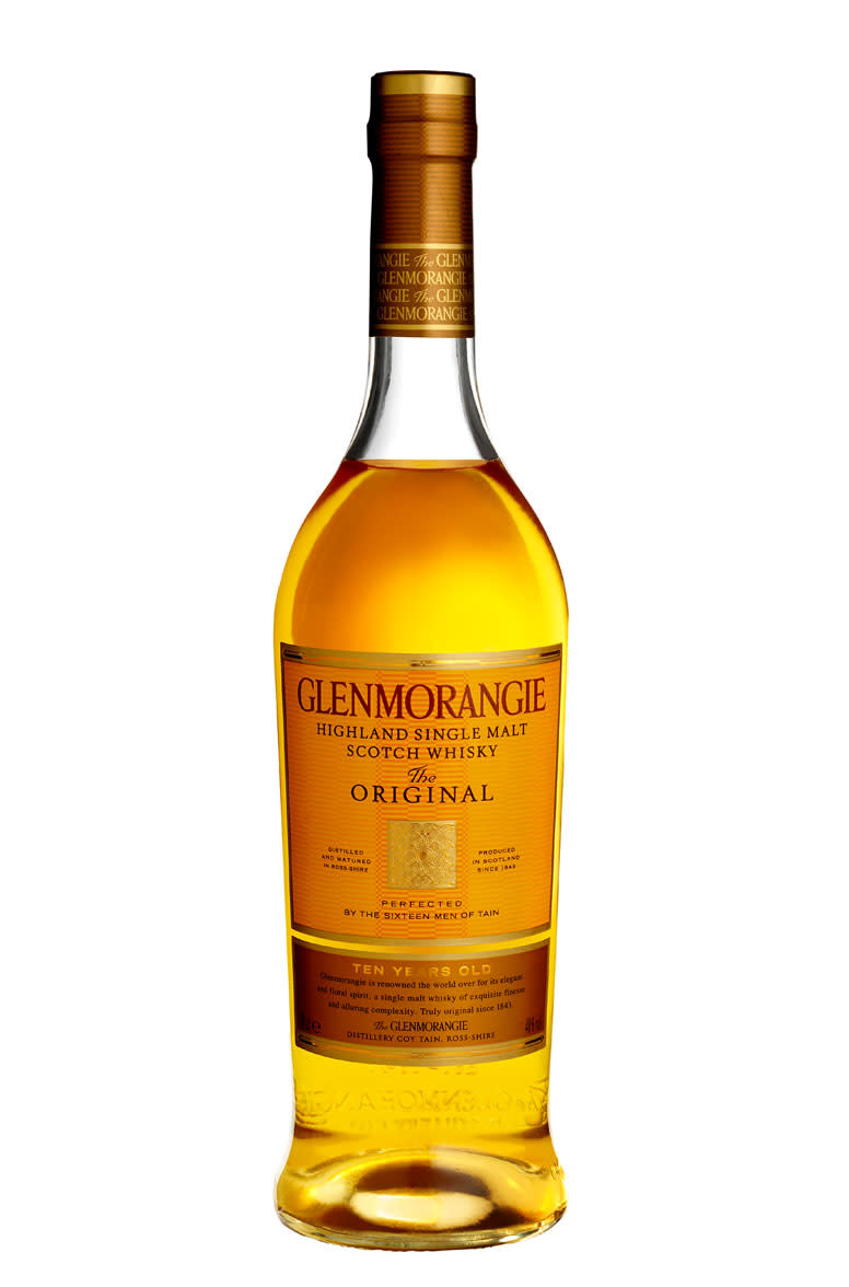 Glenmorangie Scotch 10Yr 750ml