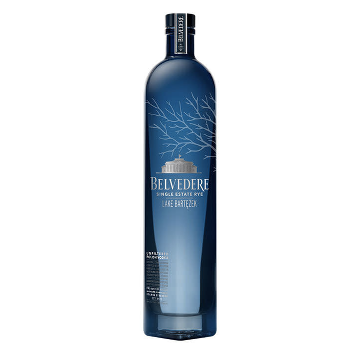 Belvedere Vodka Bartezek 750ml