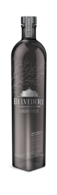Belvedere Vodka Smogory 750ml