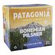 Patagonia Bohemian Pilsner 12oz Case