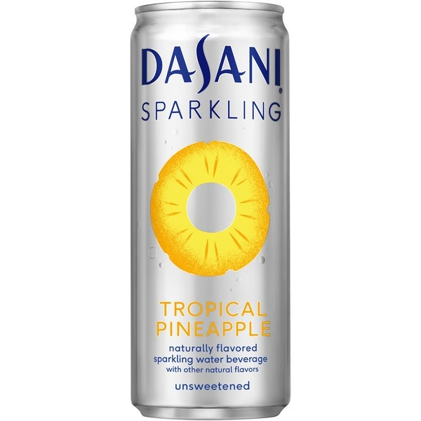 Dasani Tropical Pineapple12oz