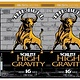 Bull High Gravity 16oz Can