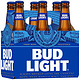 Bud Light 12oz Bottle