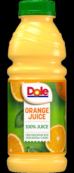Dole Orange 15.2oz