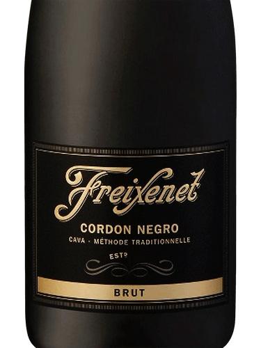 Freixinet Cordon Negro Brut 750ml
