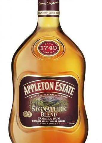Appleton Rum Signature Blend 1.75L