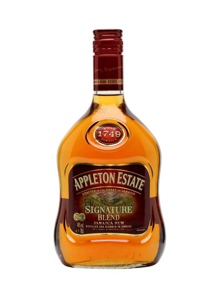 Appleton Rum Signature Blend 750ml