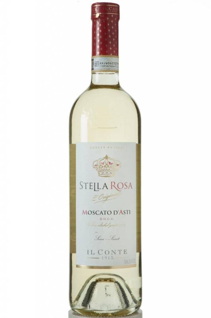Stella Rosa Moscato D'Asti 750ml