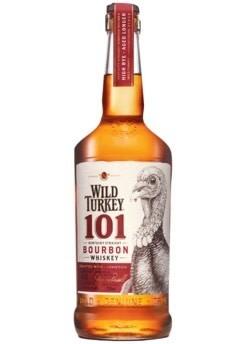 Wild Turkey 101 Whiskey 750ml