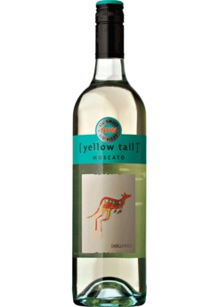 Yellowtail Moscato 750ml