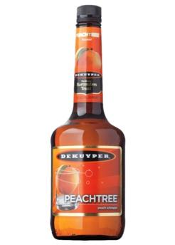 Dekuyper Peach 750ml