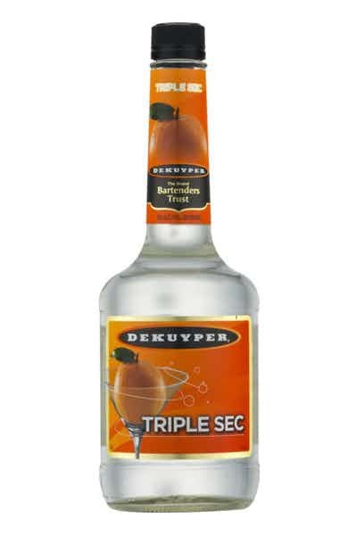 Dekuyper Triple Sec 750ml
