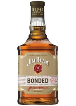 Jim Beam Bonded 100 Bourbon 750ml