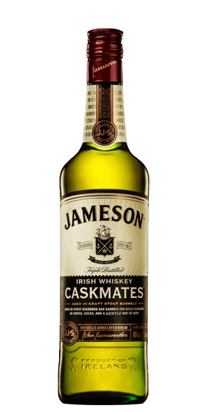 Jameson Caskmates Whiskey 750ML