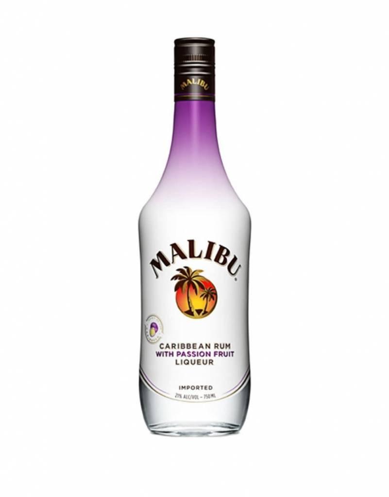 Malibu Passion Rum 750ml