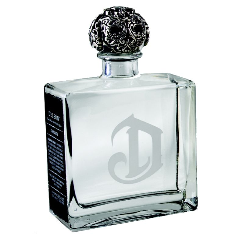 Deleon Blanco Tequila 750ml
