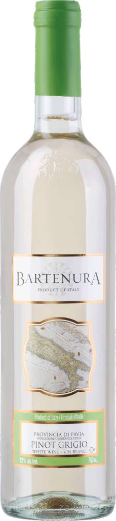 Bartenura Pinot Grigio 750ml