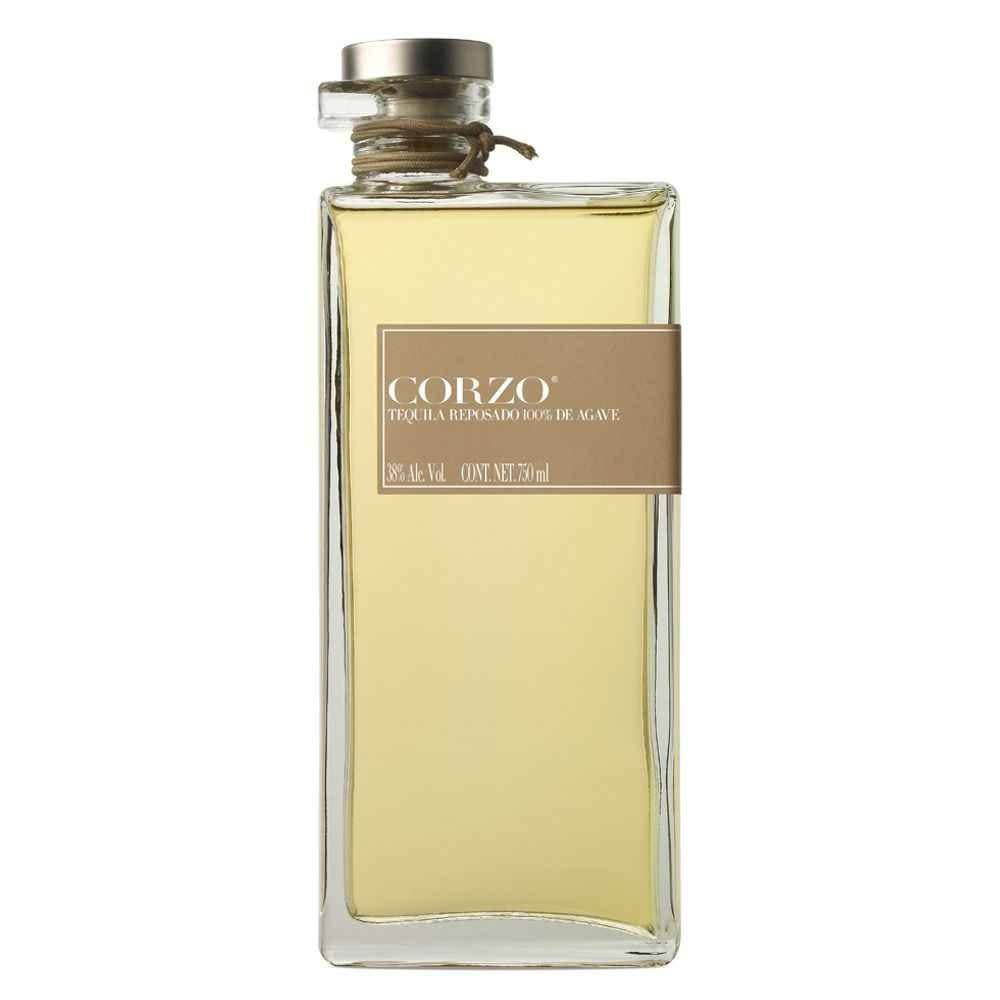 Corzo Tequila Reposado 375ml