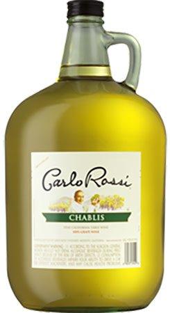 Carlo Rossi Chablis 1.5L
