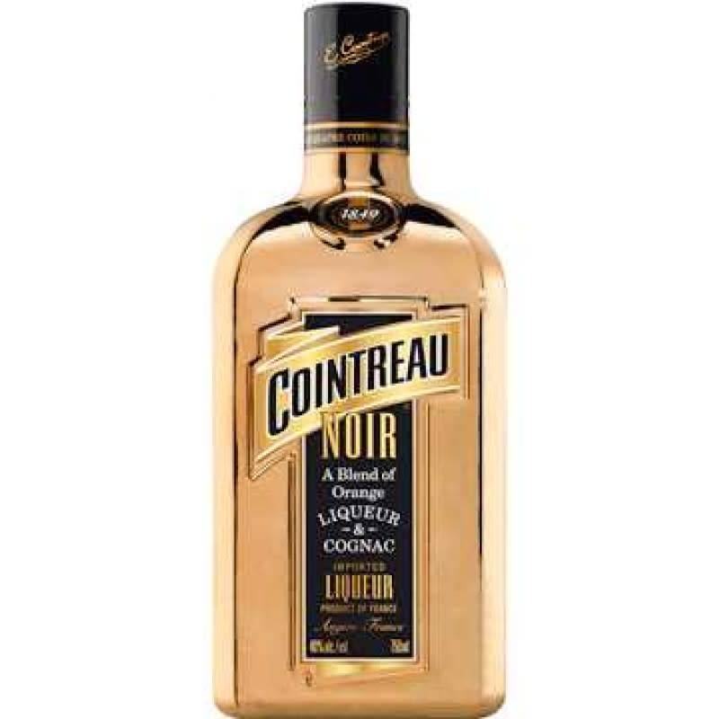 Cointreau Noir 750ml