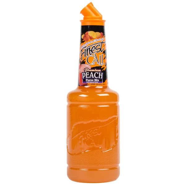 Finest Call Peach Liter