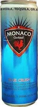 Monaco Blue Crush 12oz