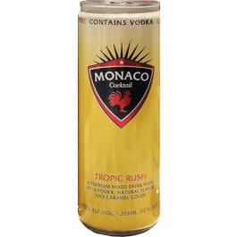 Monaco Tropic Rush 12oz