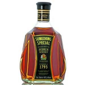 Something Special Scotch 750ml