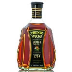 Something Special Scotch 750ml