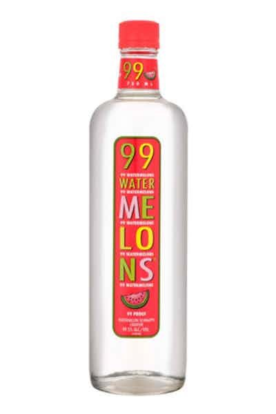 99 Watermelons 50ml