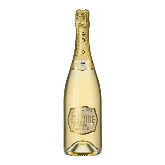 Belaire Gold Brut 750ml