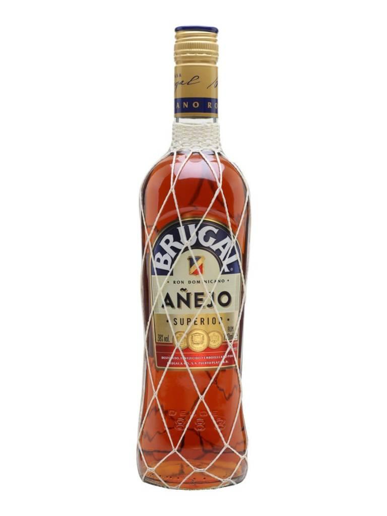 Brugal Rum Anejo Superior 750ml