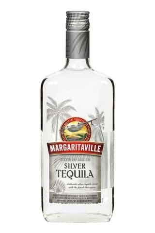 Margaritaville Silver Tequila 750ml