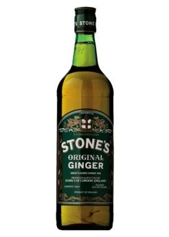 Stone's Ginger Wine 750ml