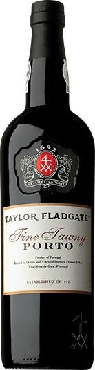 Taylor Fladgate Fine Tawny Porto 750ml