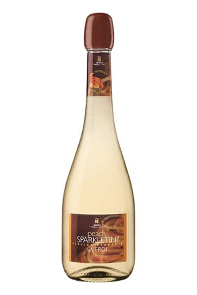 Verdi Peach Wine 750ml