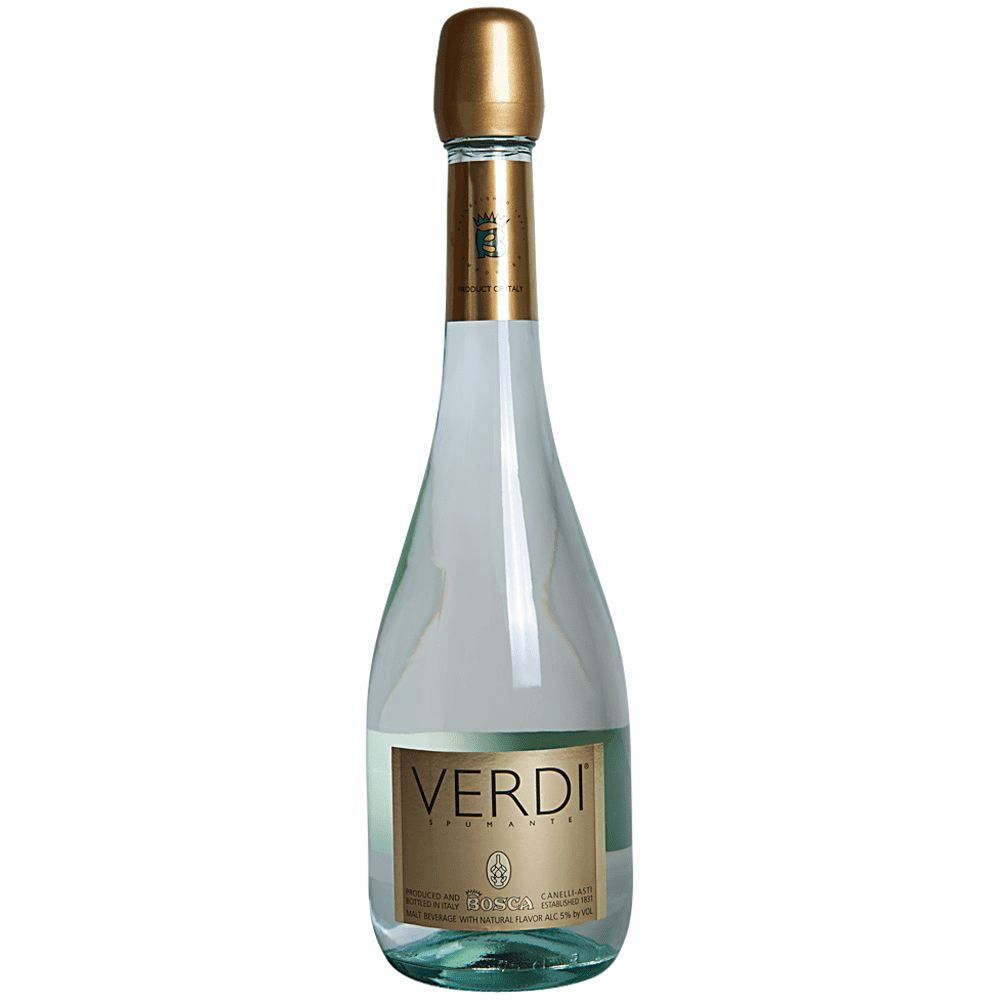 Verdi Spumante Wine 750ml