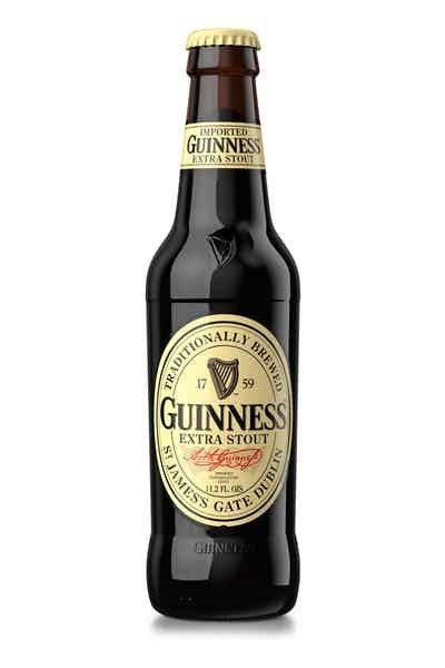 Guinness 22oz