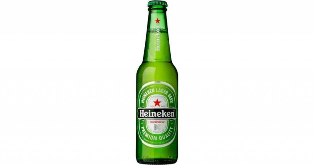 Heineken 22oz Bottle