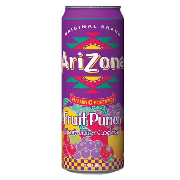 Arizona Fruit Punch 23oz