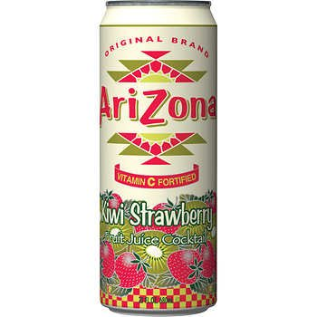 Arizona Kiwi Strawberry 23oz