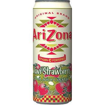 Arizona Kiwi Strawberry 23oz