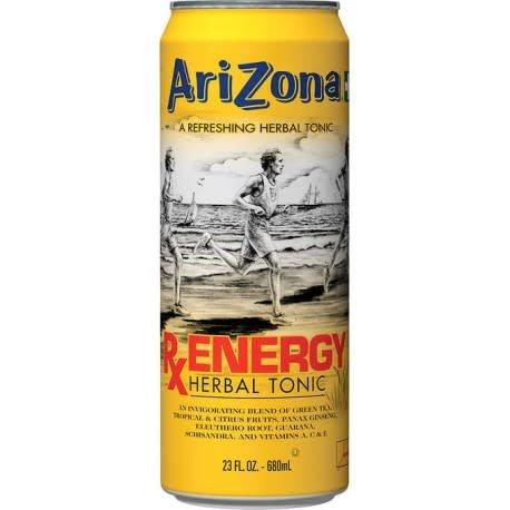 Arizona RX Energy 23oz