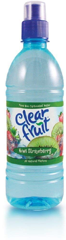 Clear Fruit Kiwi Strawberry