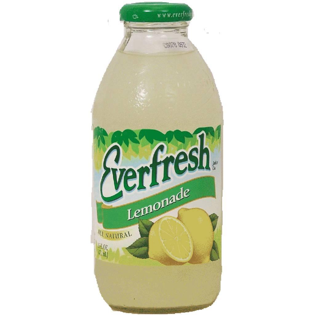 Everfresh Lemonade 16oz