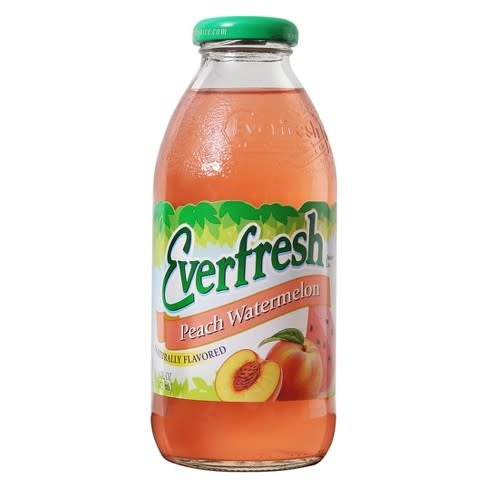 Everfresh Peach Watermelon 16oz